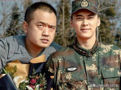 ละครใหม่ของหลี่อี้เฟิงสังหารเยาวชน! ด้วยความเคารพต่อกองทัพทหารจางซินหยูเสี่ยวหยางก็เป็นเช่นเดียวกัน
